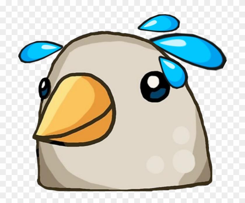 Paloma Sticker - Emoji Animais Whatsapp, HD Png Download