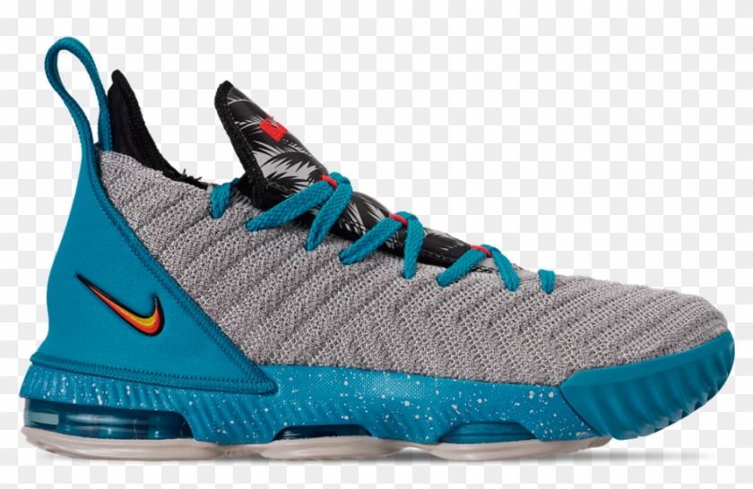 more photos 8d5f8 7a8d5 With The Nike Lebron 16 Remix Set To Release Tomorrow, - Nike, HD Png