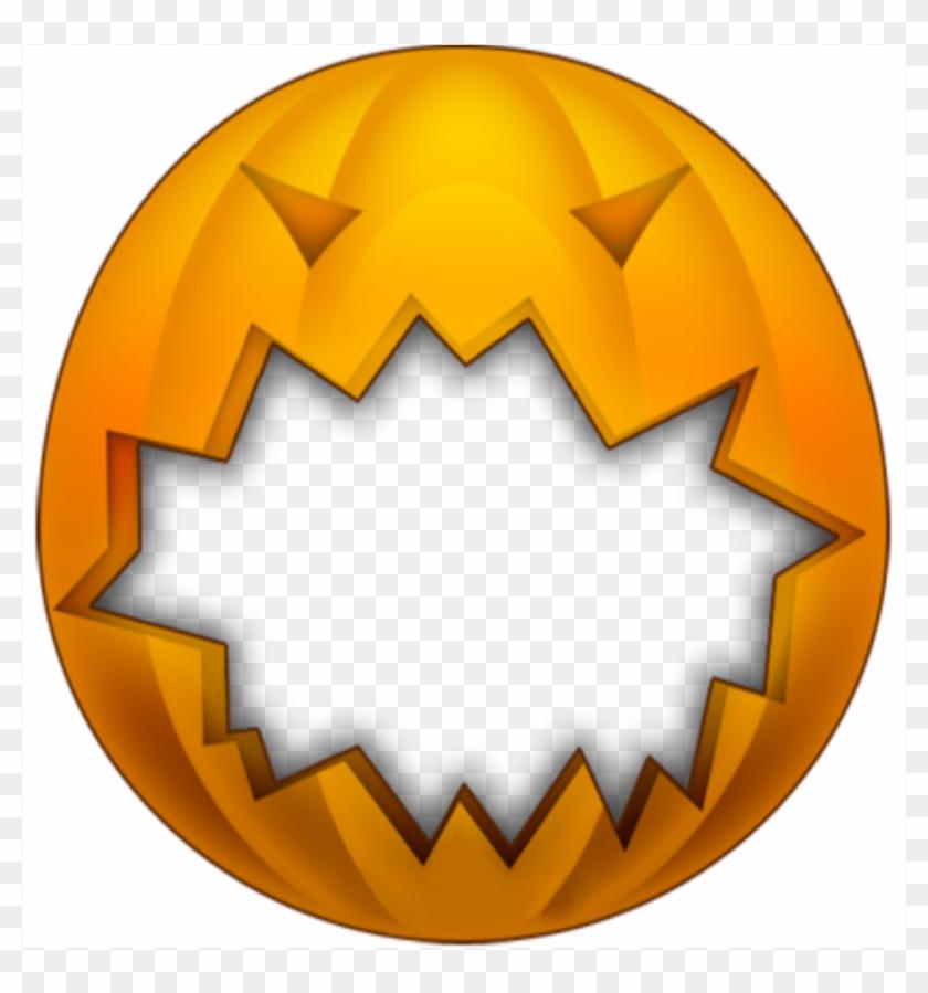 Mq #pumpkin #halloween #frame #frames #border #borders ...