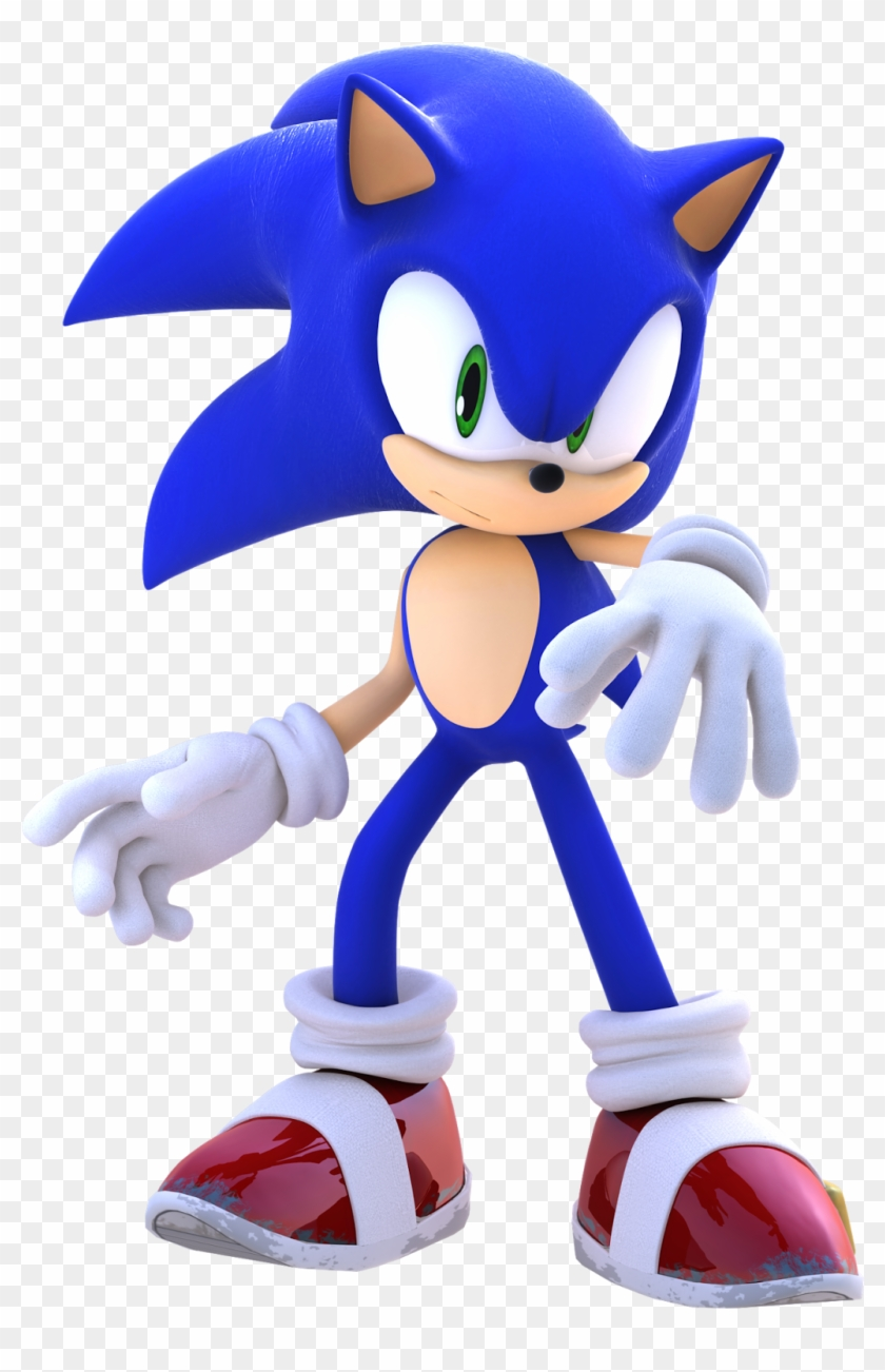 Sonic The Hedgehog Png Pack Sonic The Hedgehog Png Transparent Png 1190x1600 323309 Pngfind