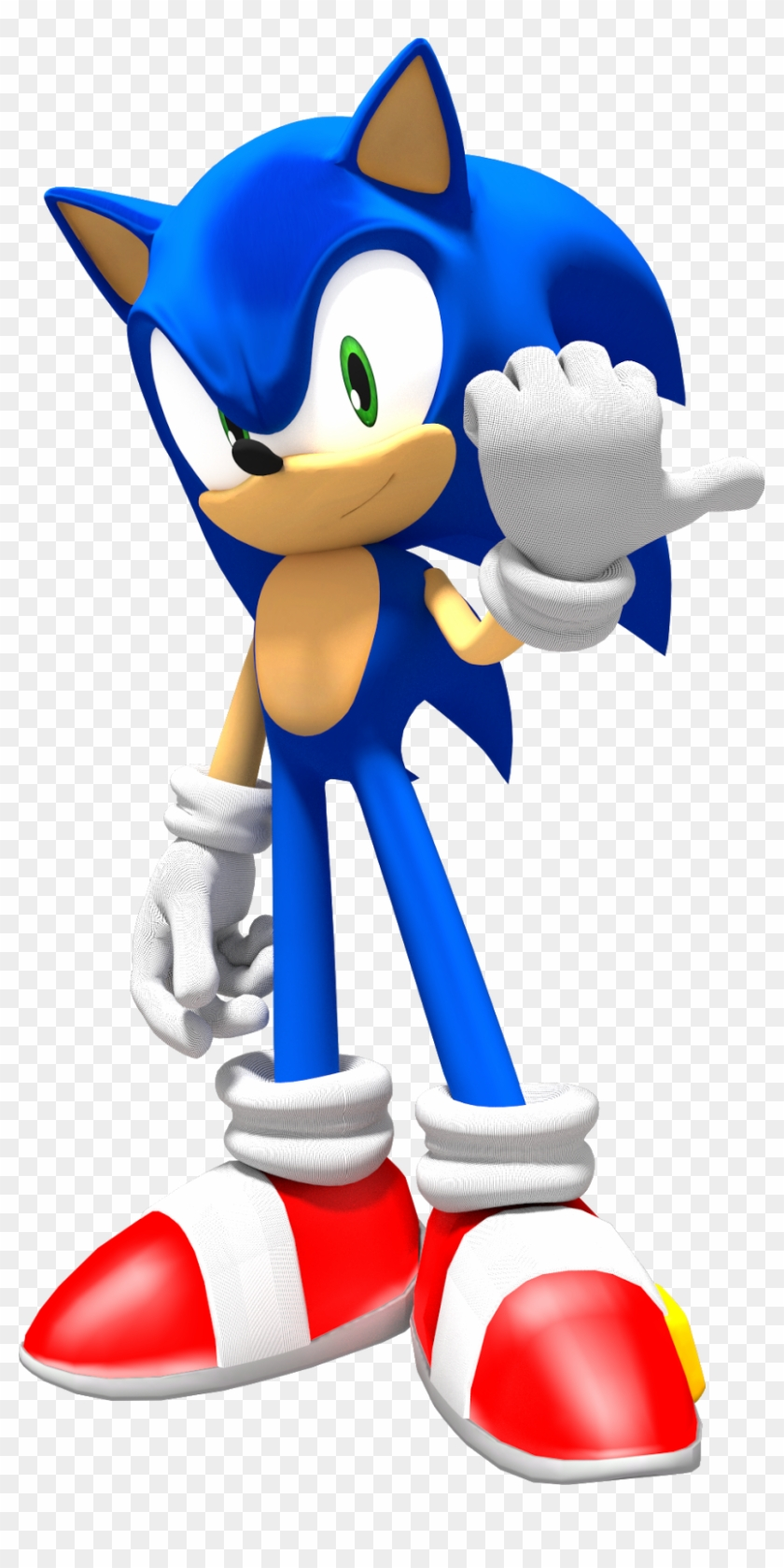 Sonic The Hedgehog Png Pack Transparent Png 825x1600 323884 Pngfind