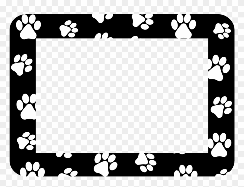 Paw Print Frame Png Transparent Png 1280x920 327750 Pngfind Dog or cat paw print flat icon for animal apps and websites. paw print frame png transparent png