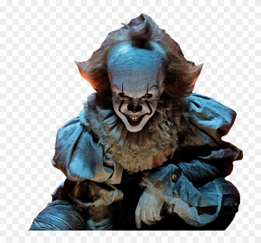 Pennywise Png Penny Wise Face Transparent Png Download 1141x700 329186 Pngfind