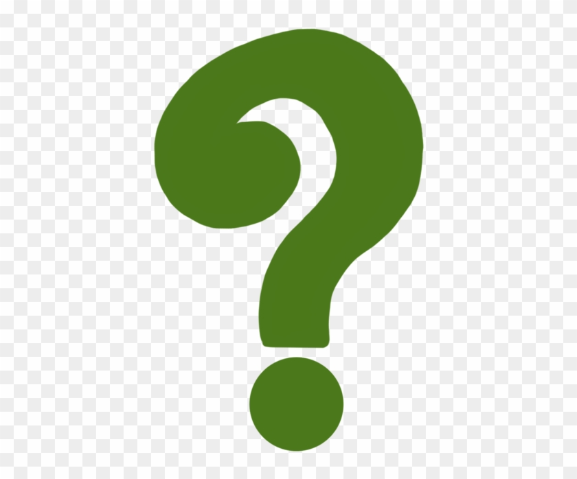 Green Question Mark Png Transparent Png 497x750 329876 Pngfind