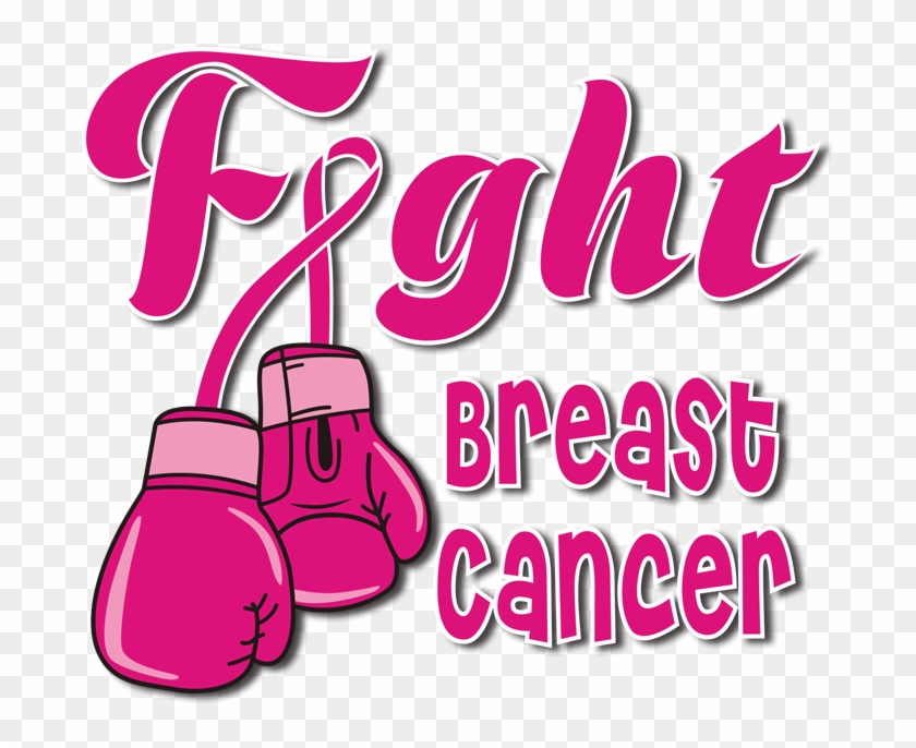 Fight Breast Cancer Pink Ribbon Themed Hot Press Desgin1 Hd Png Download 800x800 3202303 Pngfind