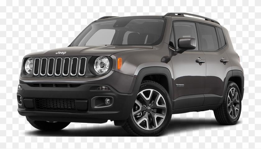 2019 Jeep Renegade Latitude Png