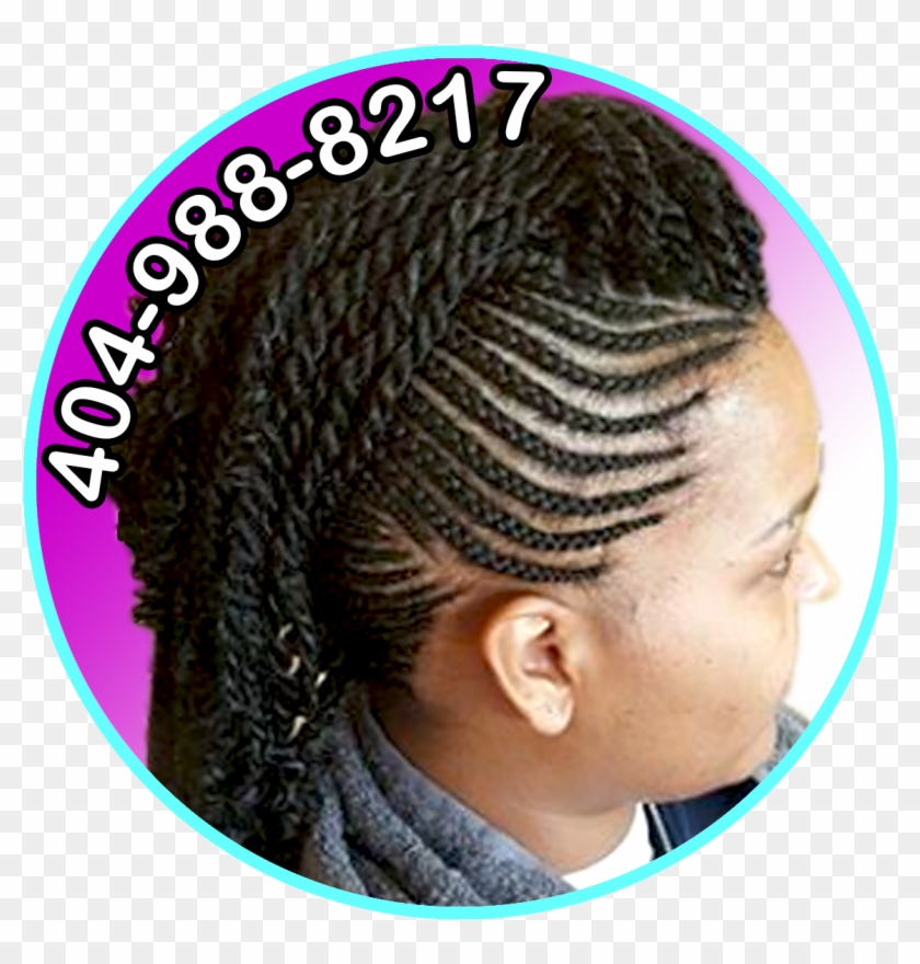 Welcome To Decatur African Hair Braiding And Weaving Africa Weaving Hair Style Hd Png Download 1271x1218 3222139 Pngfind