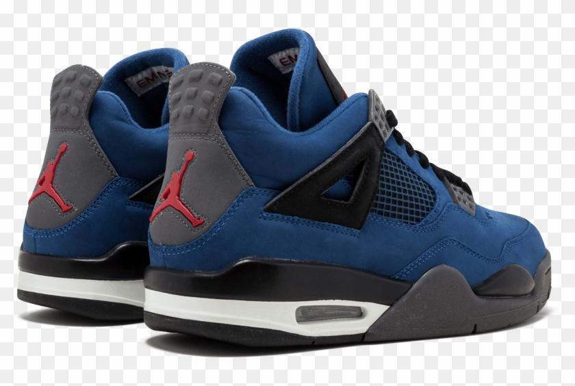 26e9a0f03638f3 Air Jordan 4 Eminem - Encore Jordan 4