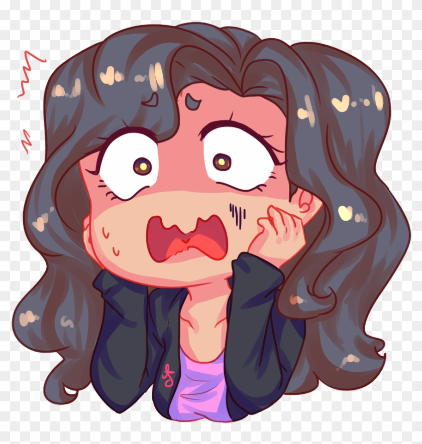 Emote Commission Dcwaxrh Pre Anime Discord Emotes Bork