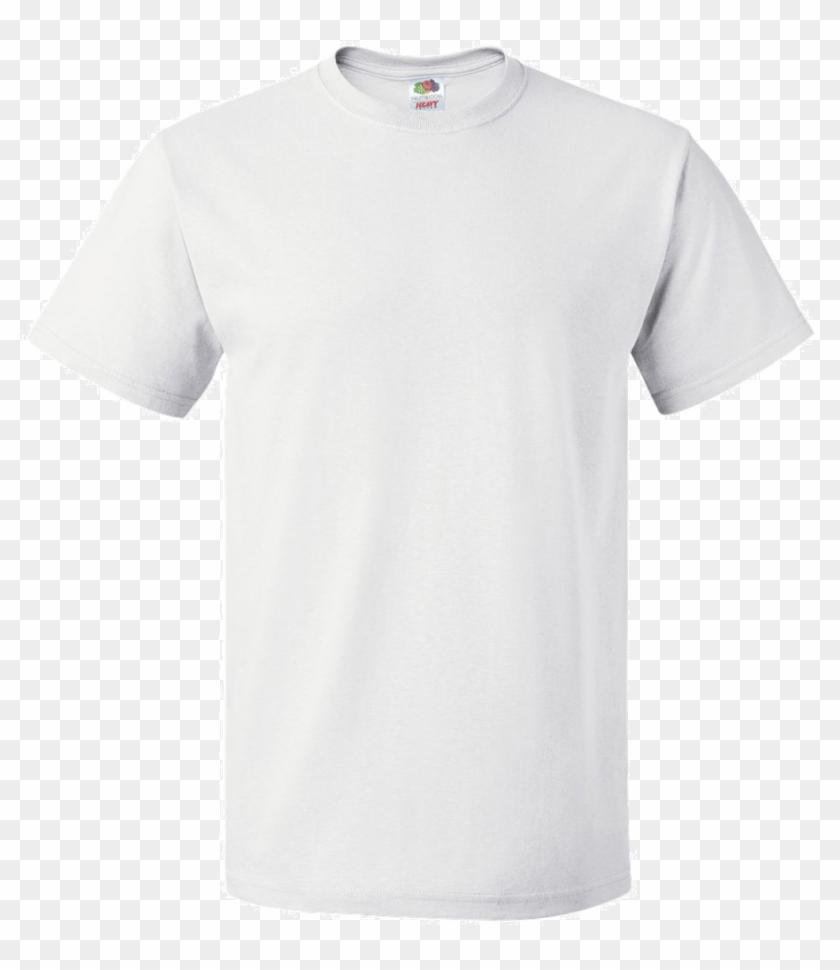 white shirt no background