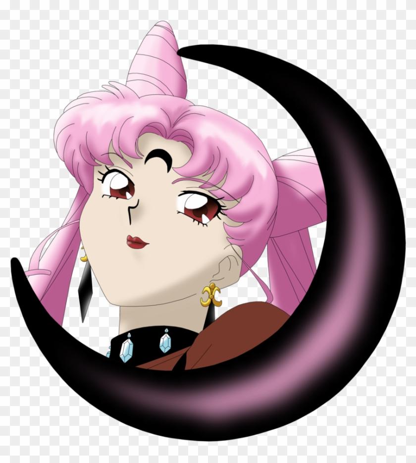 Sailor Mini Moon Images Black Lady Hd Wallpaper And Black Lady En