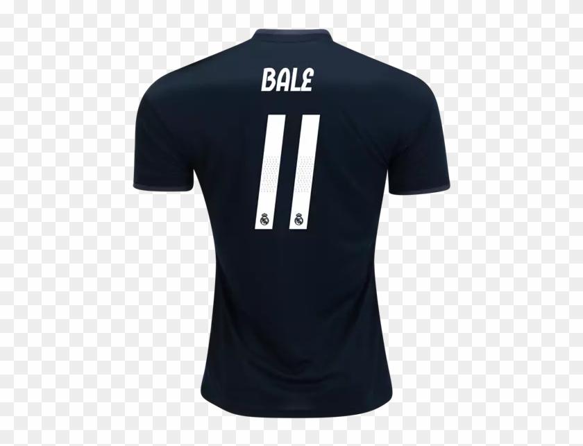 8bc12c9d5 Real Madrid 18 19 Away Jersey Gareth Bale - Camisa Santos Goleiro 2019