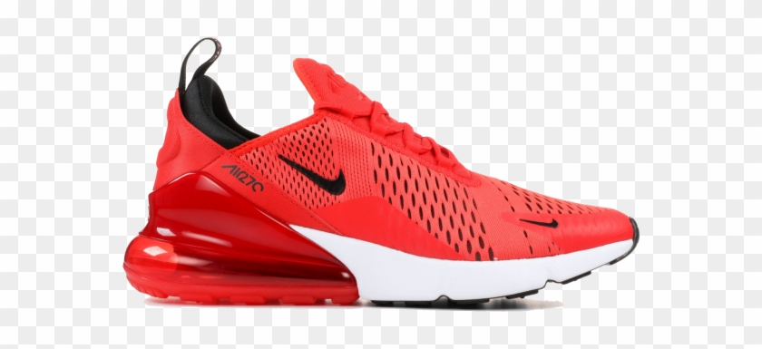 new product 97ff3 0c666 Sports Paradise - Nike Air Max 270 Red, HD Png Download