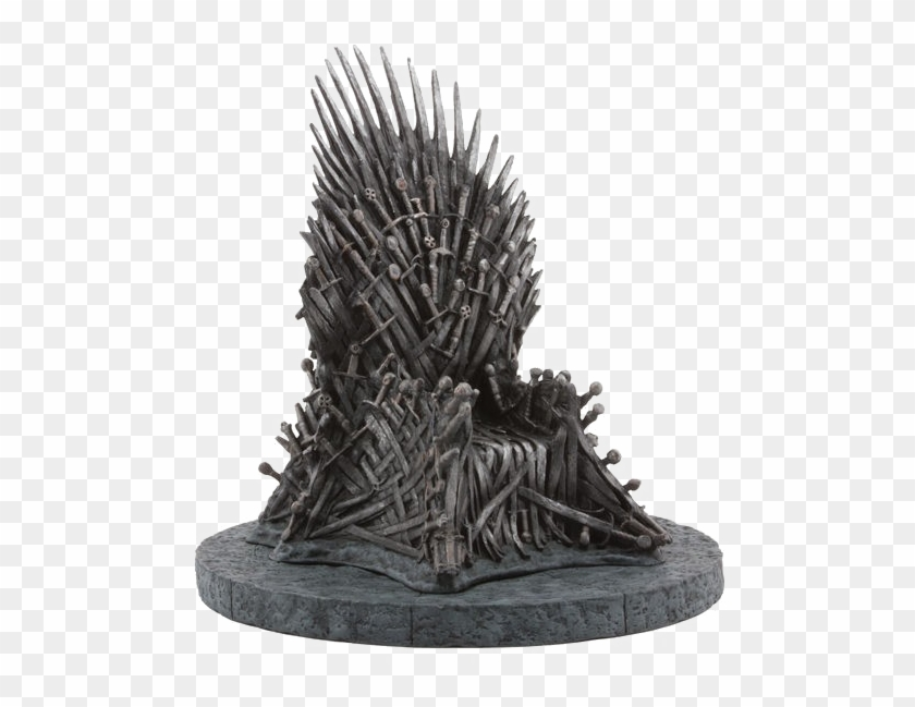 Game Of Thrones Chair Png Transparent Image Trono Game
