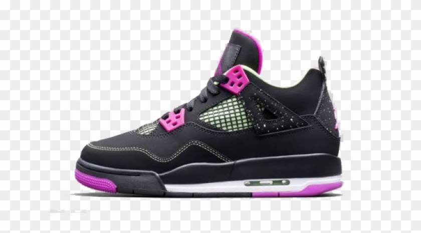 4ed93c391479 Sports Paradise - Air Jordan 4 Gs