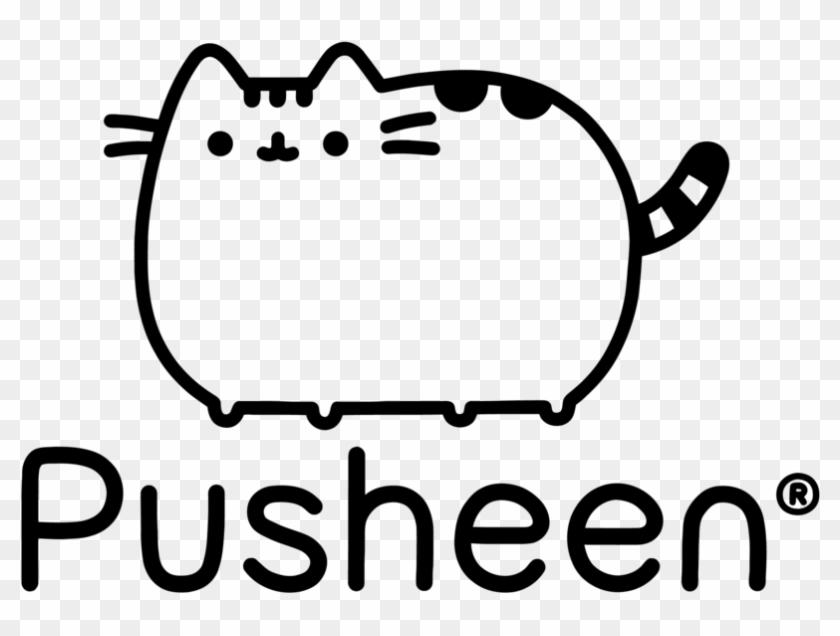 Kolorowanki Pusheen Cat Do Druku