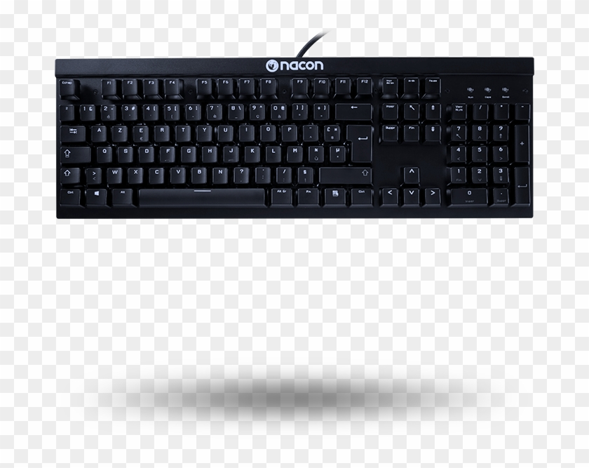 Cl-700om - Computer Keyboard, HD Png Download - 800x800(#3314392