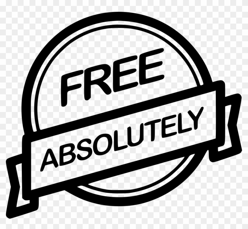 Free Label Guarantee Absolutely Comments, HD Png Download - 980x860