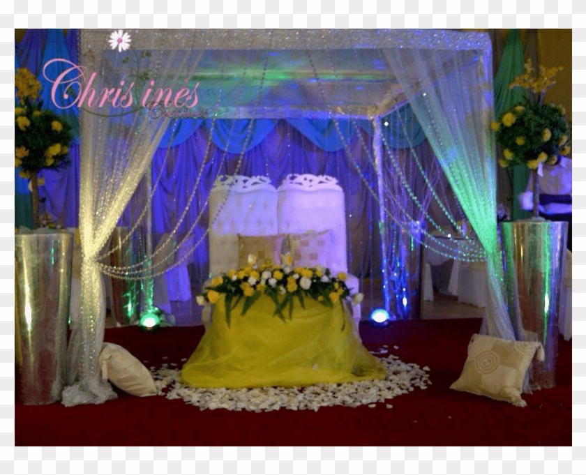 Wedding Decorations In Nigeria 2018 Nigeria Wedding Decorations