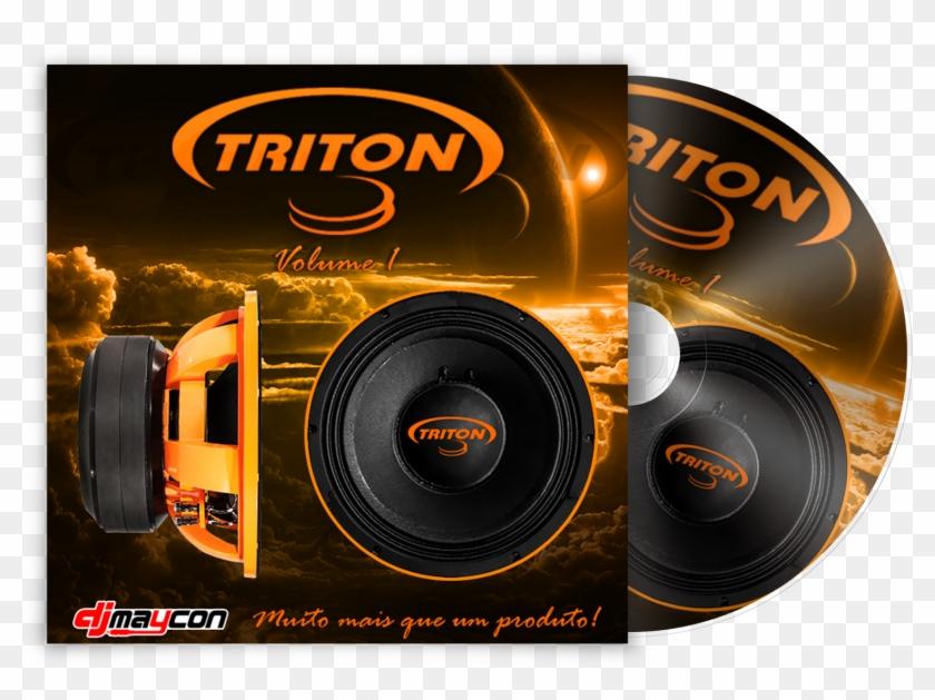 8c570aaa6 Cd Triton Alto Falantes 2018, HD Png Download - 1600x1113(#3321124 ...