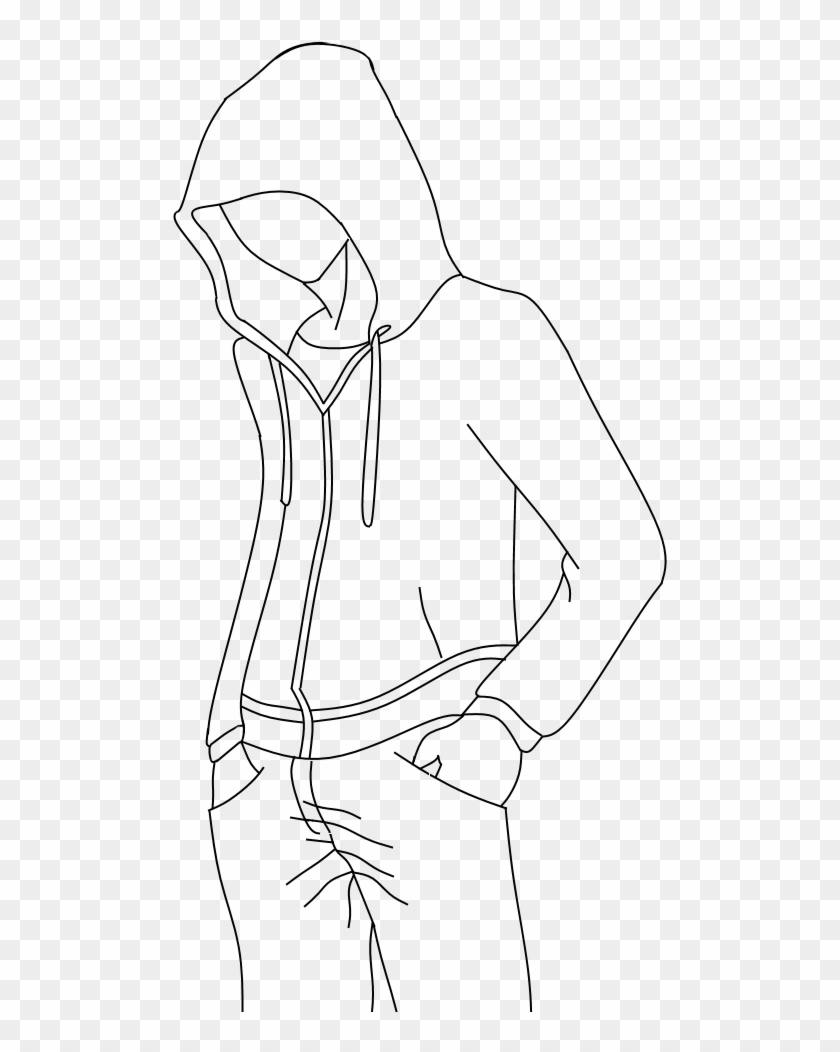 Outline For Hoodie Designs Drawing Base Manga Drawing Sketch Hd Png Download 900x1025 3346475 Pngfind See more ideas about drawing base, drawings, drawing reference. outline for hoodie designs drawing base