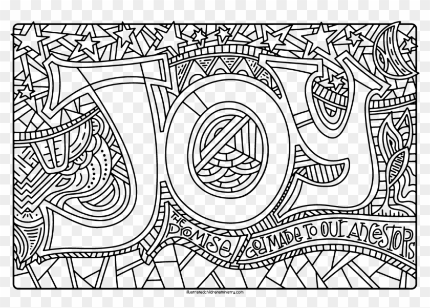 Faith Hope Love Coloring Page With Advent Posters Archives ...