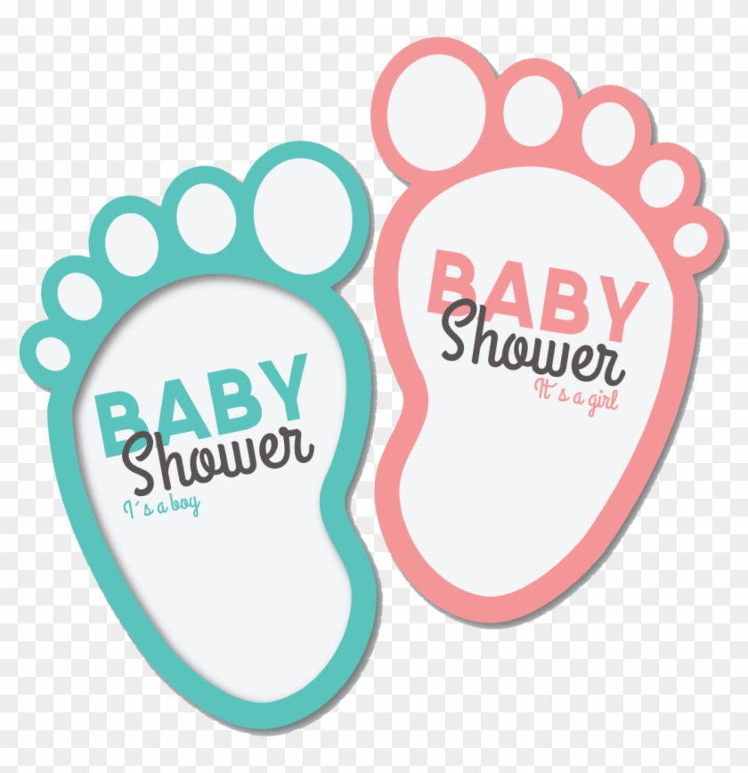 Baby Shower Icons Baby Shower Foot Print Hd Png Download 2048x1280 3351316 Pngfind