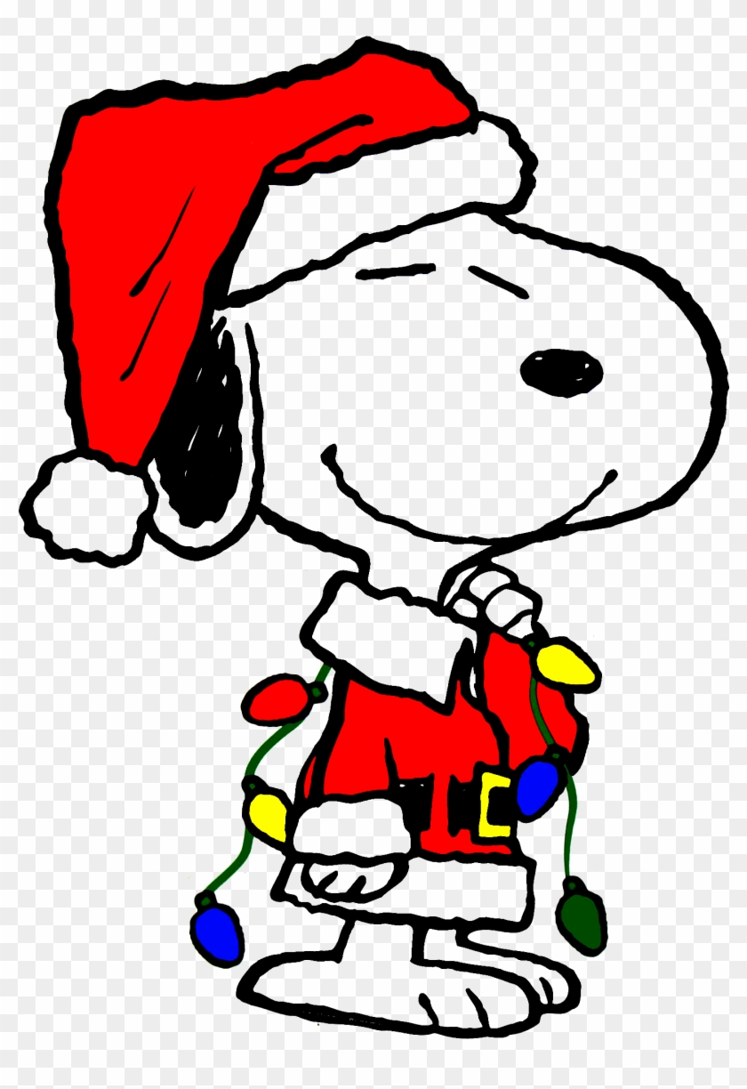 Snoopy Christmas Images.Christmas Clipart Snoopy Clip Art Snoopy Christmas Hd Png