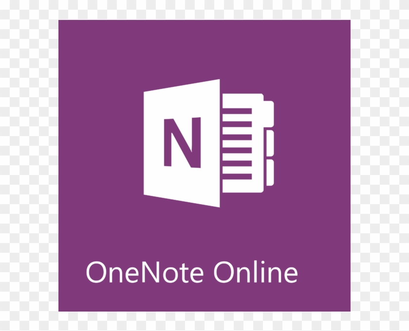 Microsoft Onenote Icon, HD Png Download - 800x600(#3377964