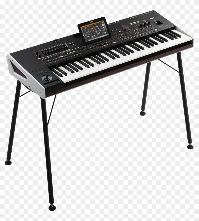 Korg Pa4x Os V2, HD Png Download - 1799x1906(#3381152) - PngFind