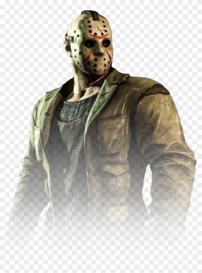 Jason Png Mortal Kombat Jason Transparent Png 576x733 343170 Pngfind