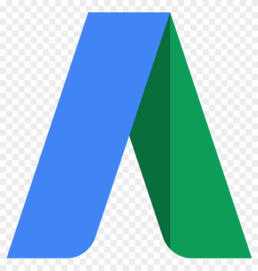 Google Adwords Icon - Google Search Ads Logo, HD Png