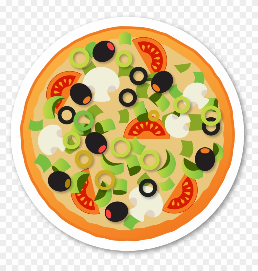 Prize Icon Dreambox Learning - Food Icon Png Pizza