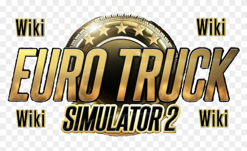 euro truck simulator 2 final logo euro truck simulator logo hd png download 815x433 3425885 pngfind euro truck simulator 2 final logo