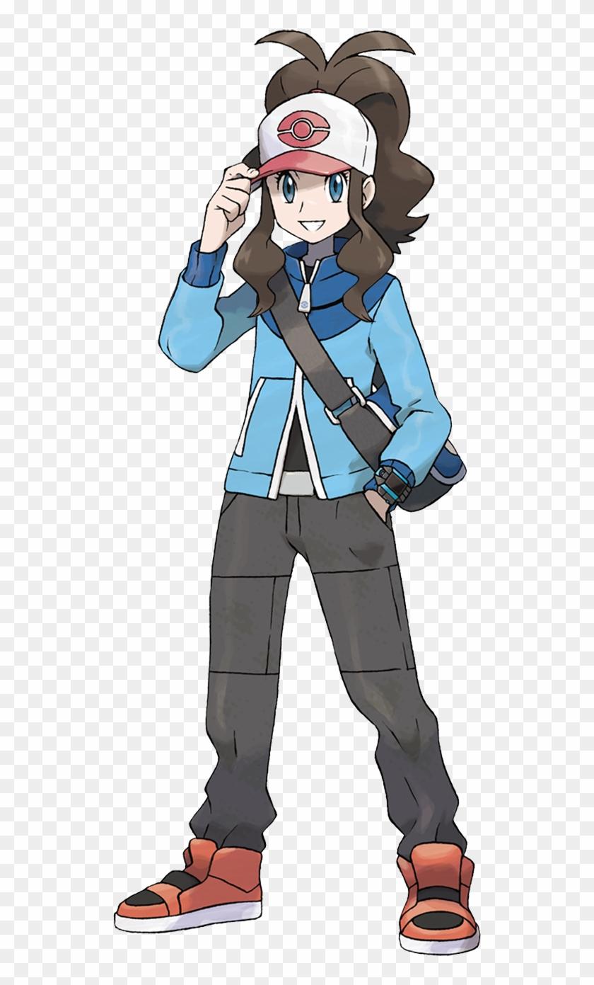 Best Pokemon Girl