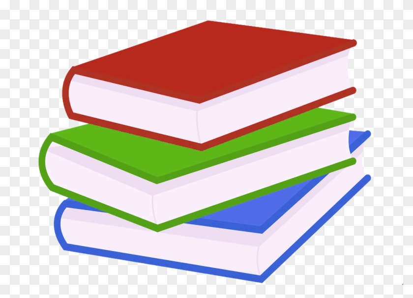 books icon png classroom-icon - stack of books png, transparent png