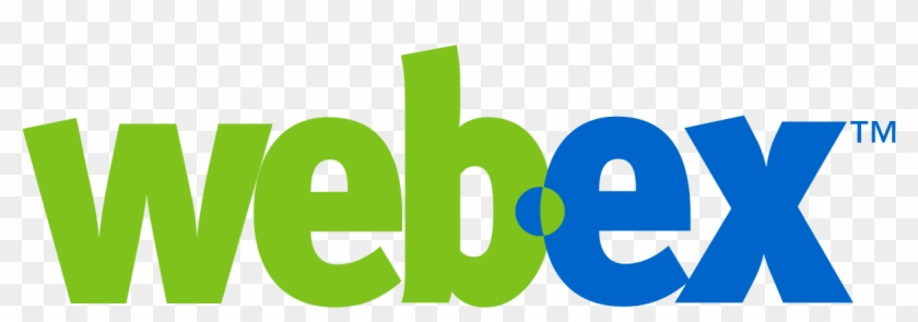 File Webex Logo Svg Web Ex Logo Hd Png Download 1280x432