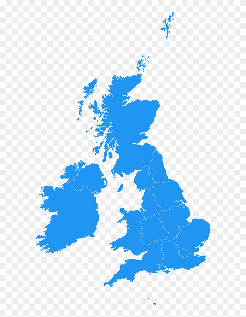 Map Of Uk Hd.13 Simple Map Of Uk Hd Png Download 600x1004 3461662 Pngfind