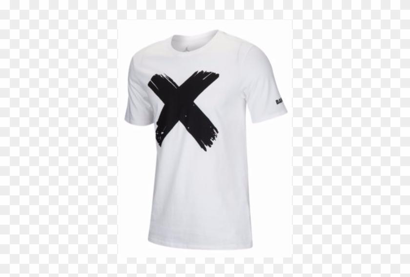 bcdfd9c901e restock Air Jordan 1 'banned' Logo T-shirts Via Foot - Jordan Banned ...
