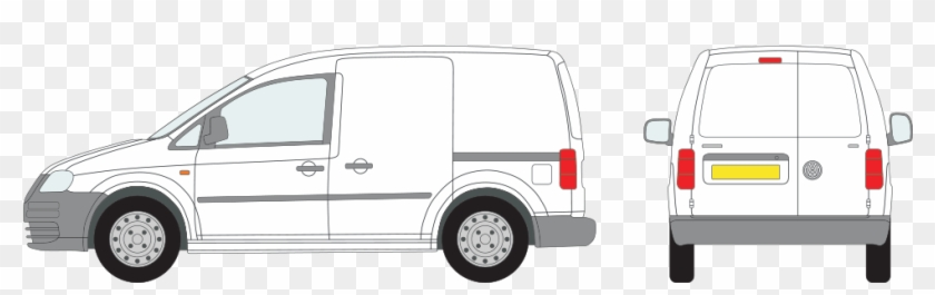 Volkswagen Van Packs Available At Rhino Commercial