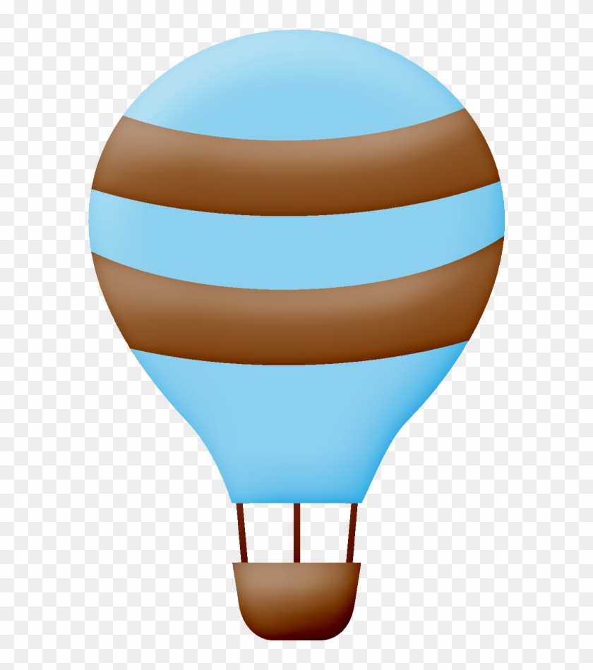 Hot Air Balloon Hot Air Balloon With Teddy Bear Clipart Hd Png
