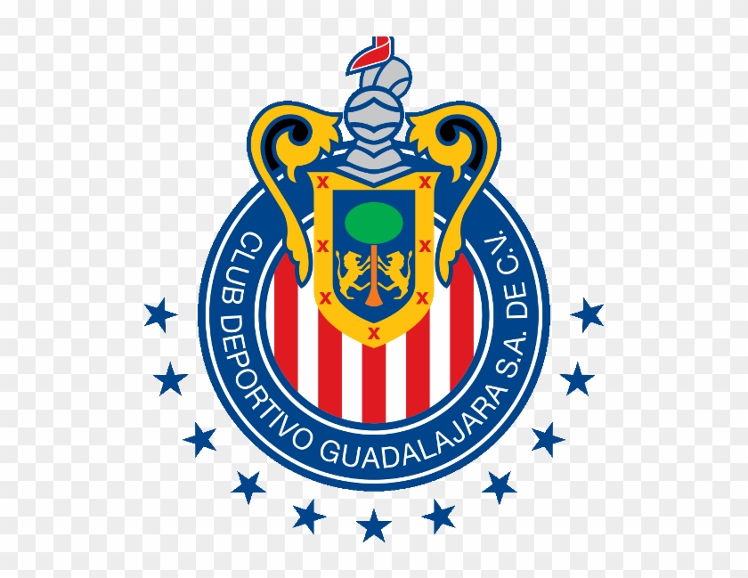 Chivas Soccer Team Logo Hd Png Download 580x5803493420 Pngfind