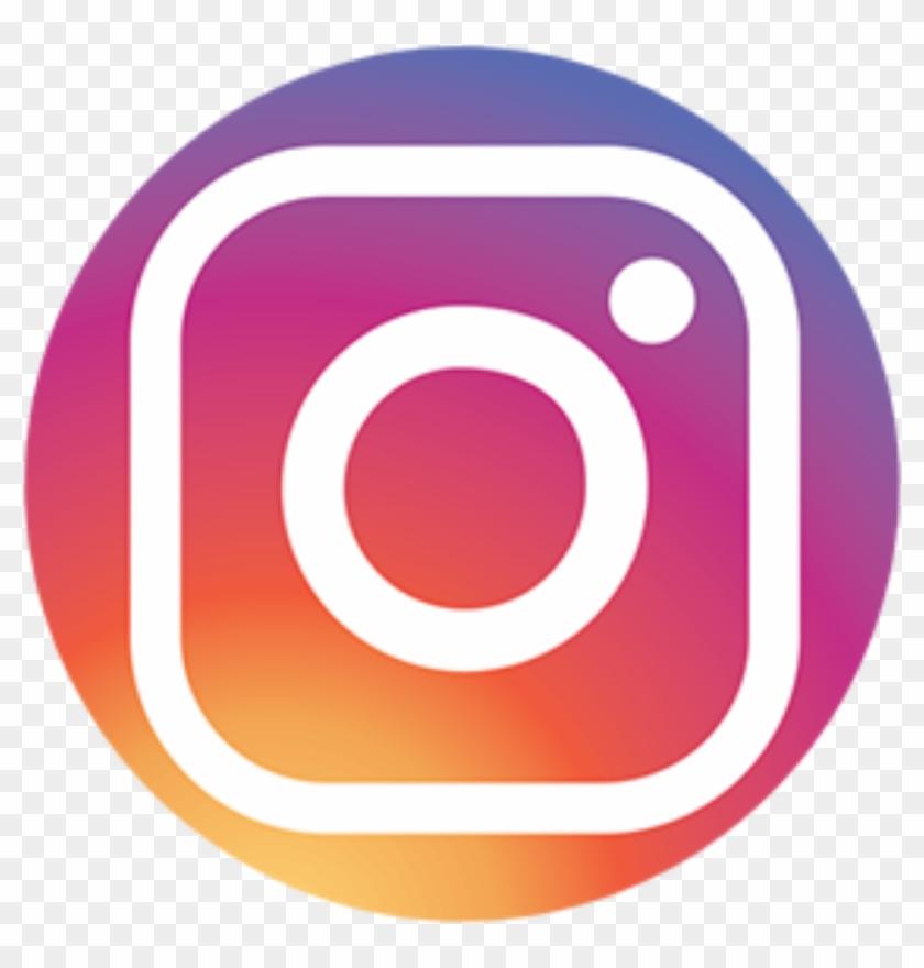 Instagram Circle Logo Transparent Hd Png Download 1024x1024 3493616 Pngfind