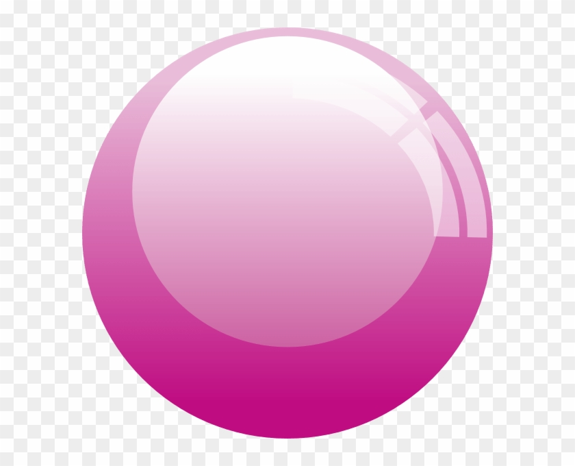 Bubble pink. Clipart hd png download