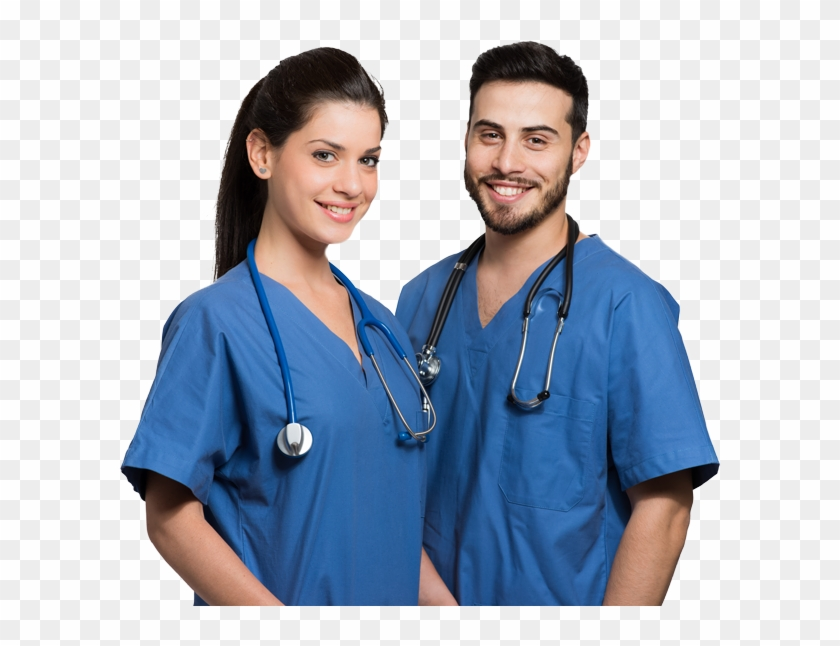 Nurses Nursing Male Hd Png Transparent Png 600x566 357275 Pngfind