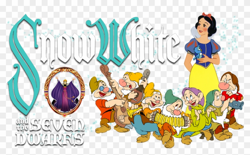 Snow White And The Seven Dwarfs Image Doc Grumpy Happy Sleepy Bashful Sneezy And Dopey Hd Png Download 1000x562 3521063 Pngfind