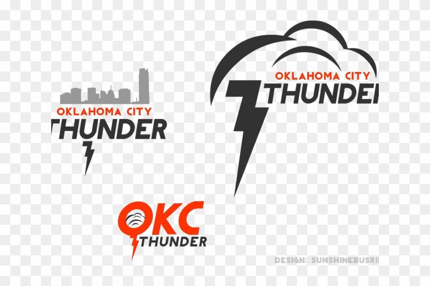sports shoes 18c96 384eb Oklahoma City Thunder Clipart Oaklahoma City - Oklahoma City ...
