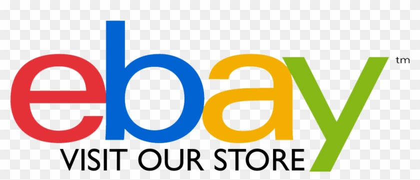 Ebay Store Visit My Ebay Store Hd Png Download 1031x401 3540429 Pngfind