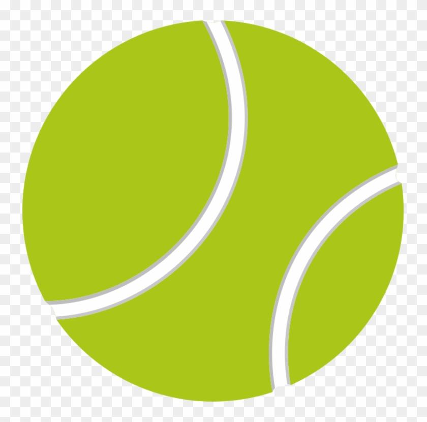 Tennis Balls Golf Balls Ball Game Tennis Ball Logo Png Transparent Png 751x750 3541892 Pngfind