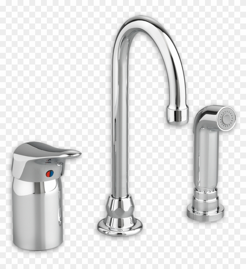 Faucet Top View Png Bathroom Faucet Side Sprayer Transparent Png 1000x1000 3551176 Pngfind